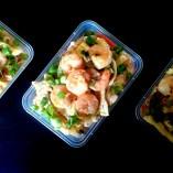 Thaise noodles Phad Thai