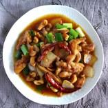 thaise kipfilet met cashewnoten